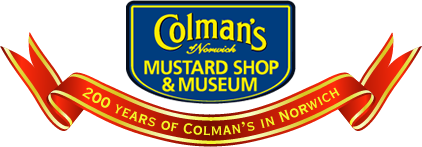 Colmans of Norwich - Mustard Shop & Museum