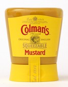 Colman's English Mustard (Squeezable)