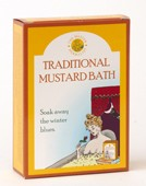 Traditional Mustard Bath