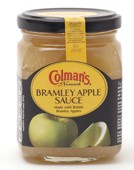 Colman's Bramley Apple Sauce (250ml)