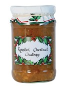 Roasted Chestnut Chutney (311g) - Butler's Grove