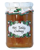 Hot Toddy Chutney (300g) - Butler's Grove