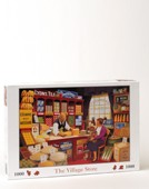 The Village Store - Jigsaw