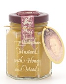 Elizabethan Mustard (Honey/Mead)