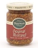 Tracklements Original Mustard - Limited Edition