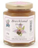 Norfolk Breckland Honey (230g)