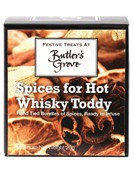 Spices for Hot Whisky Toddy (20g) - Bulter's Grove