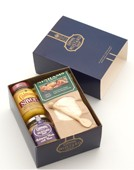 Exclusive Scone Mix, Savora and Beer Mustard Gift Box